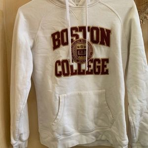 Other - Boston College Sweatshirt